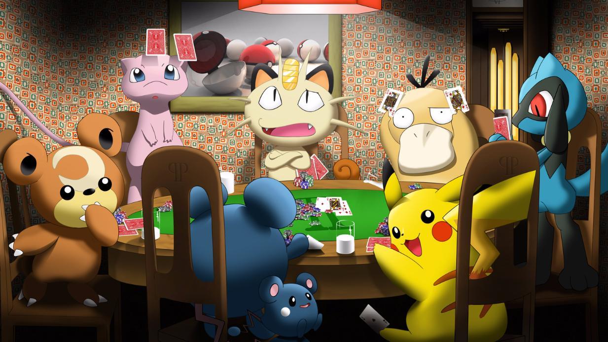 Bạn am hiểu đến mức độ nào về Pokemon?