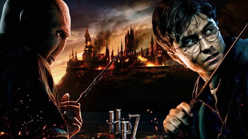 Bạn am hiểu truyện Harry Potter đến mức nào?