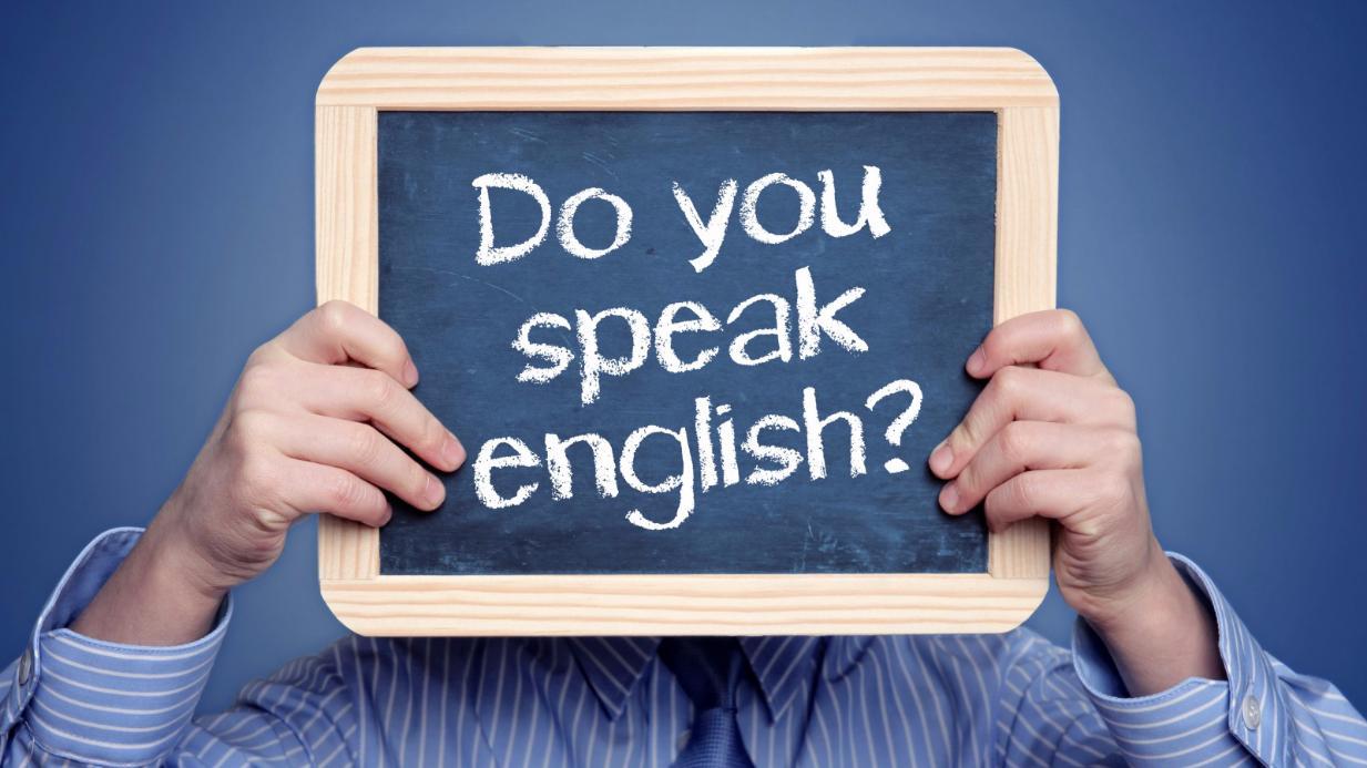 Thử thách vốn từ vựng Tiếng Anh của bạn!