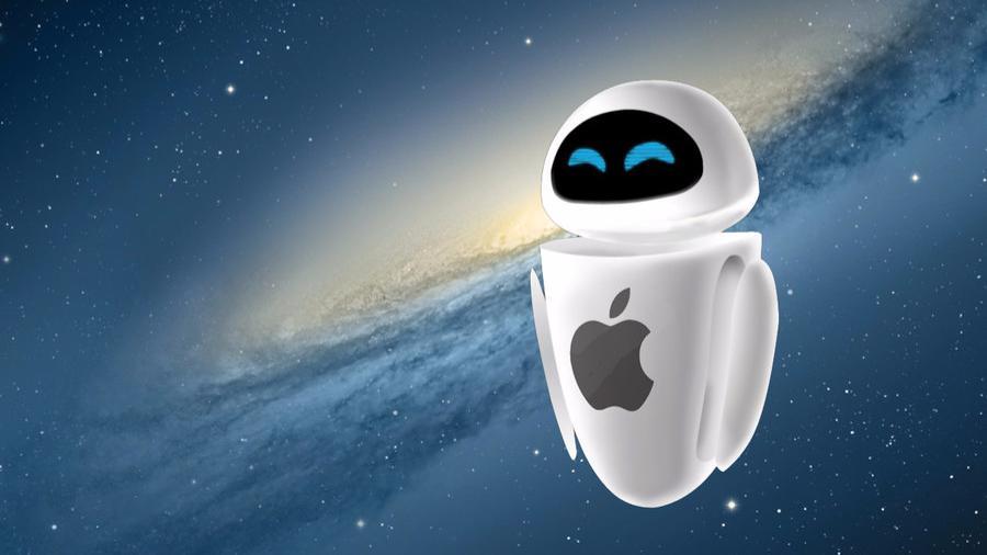 Bạn biết gì về gã khổng lồ công nghệ Apple?