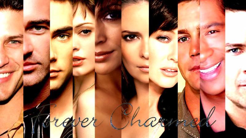 Liệu bạn có hiểu về Bộ ba pháp thuật trong Charmed?
