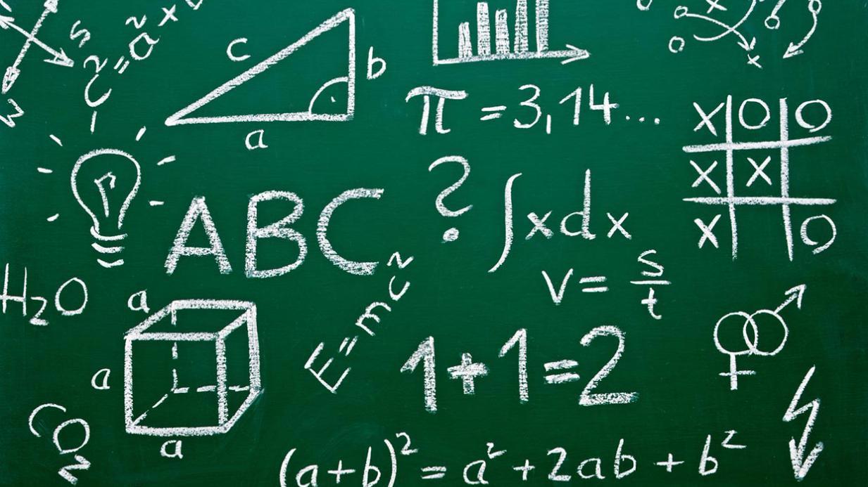 Những bài toán thú vị lớp 5!