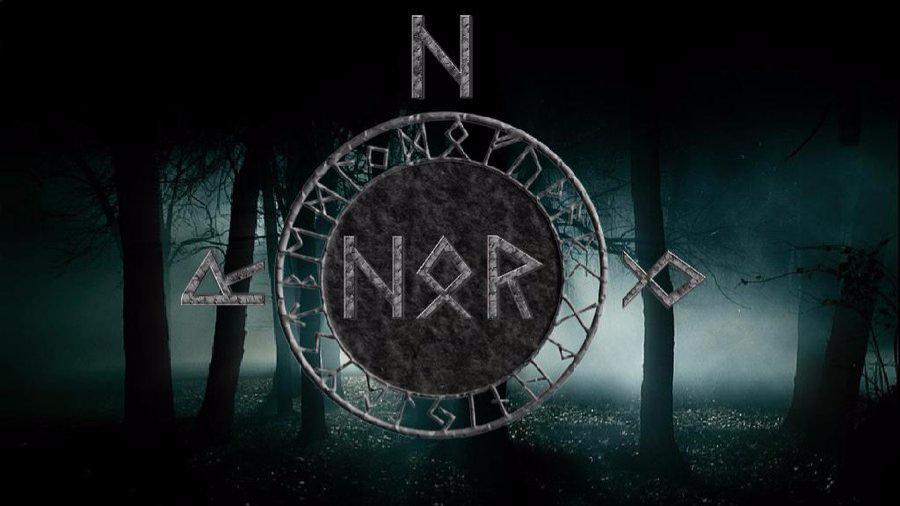 Ký tự Rune bí ẩn nào biểu trưng cho tâm hồn bạn?
