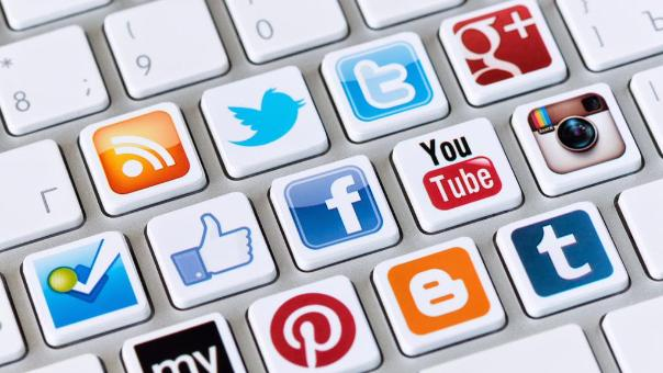 Mạng xã hội nào thể hiện cá tính của bạn?