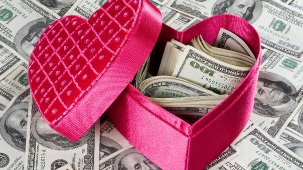 """Tình yêu của bạn """"đáng giá"""" bao nhiêu tiền?"""