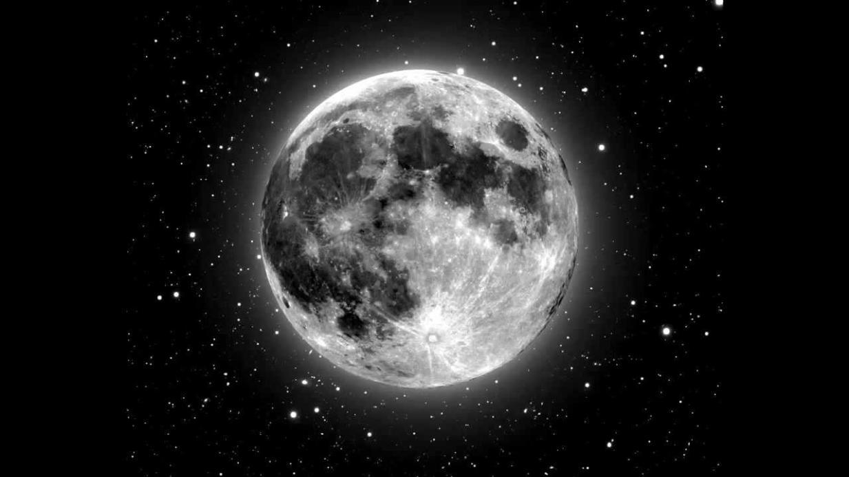 Bói Mặt trăng: Góc khuất nào hé lộ về con người bạn?