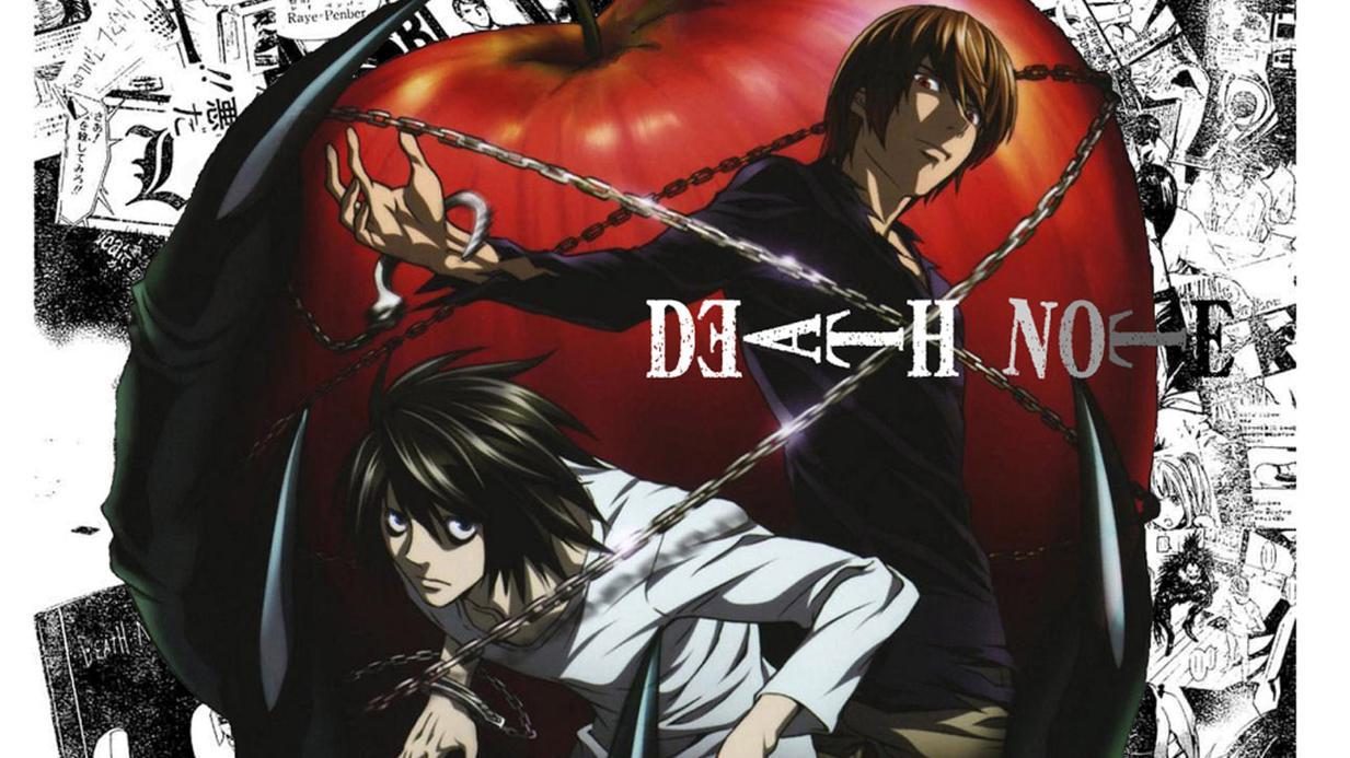 Hãy chứng minh bạn là fan đích thực của Death Note!