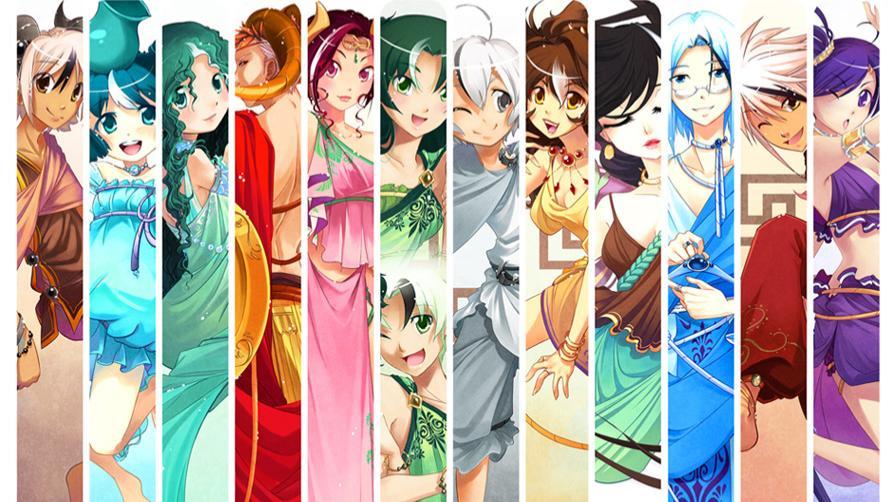 12 cung Hoàng đạo sở hữu sức mạnh nào của thế giới Anime?