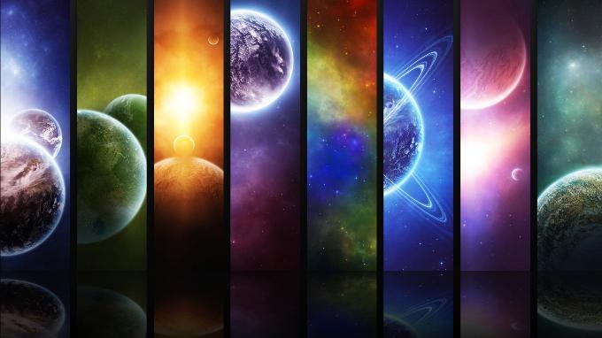 Thiên thể nào dành cho bạn sinh sống nếu trái đất nổ tung?