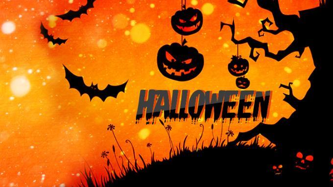 Bạn là biểu tượng không thể thiếu nào của ngày lễ Halloween?