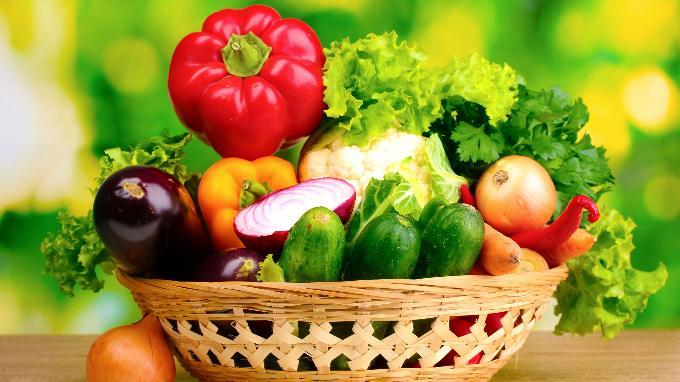 Bạn là loại rau củ nào?